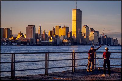 WTC sunrise fishing_7726