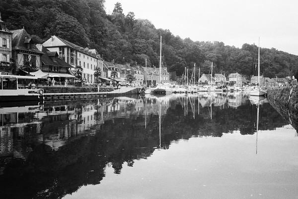 Port De Dinan