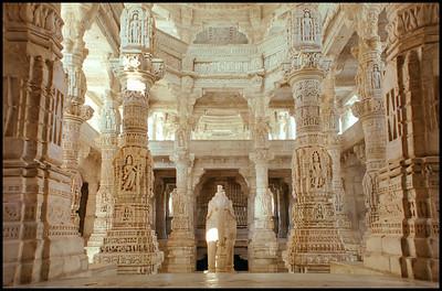 Ranakpur, India