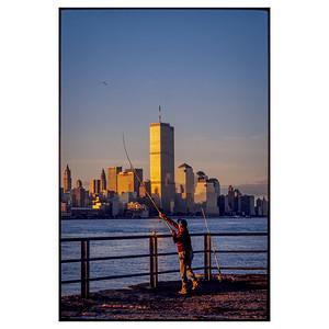 WTC sunrise fishing_7725
