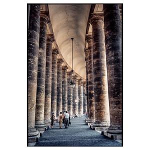 1976 Vatican Rome