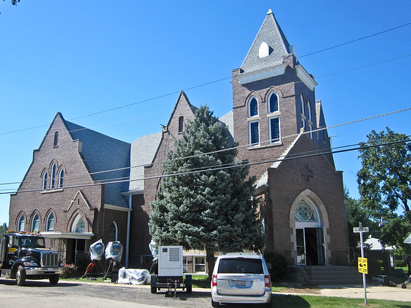 Smallville Church