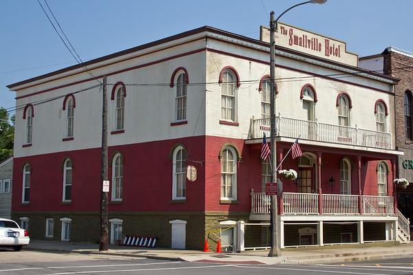 Smallville Hotel