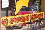 "Description: Smallville (Set) <br /> <br /> Media: Photo<br /> <br /> Copyright: Gregory Zonsius<br /> Attribution: To use or link to this media you must include ""Courtesy of <a href=""mailto:greg@zoncom.com/"">Gregory Zonsius</a> 