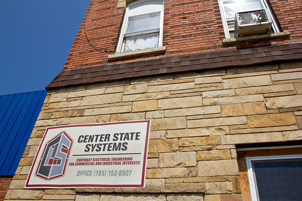 Center State Systems