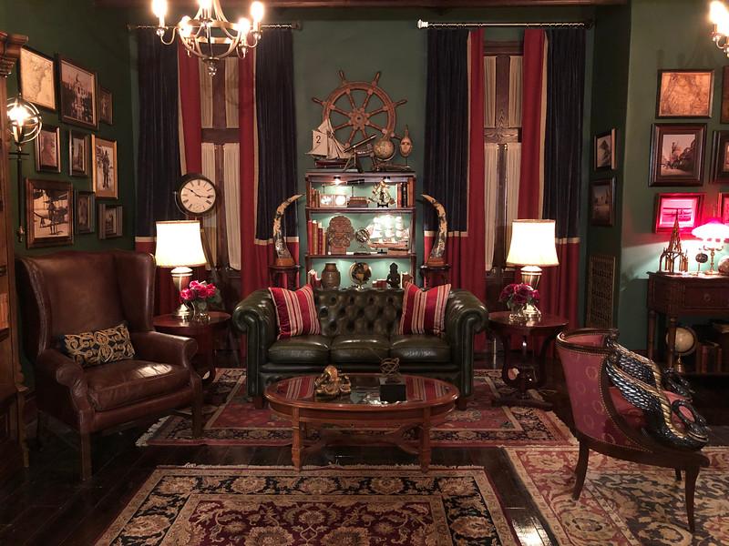Legacies | 1 hr. episodic – Warner Bros. Television / The CW