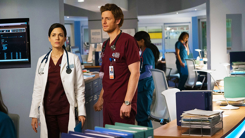 Chicago Med | 1 hr. episodic – NBC