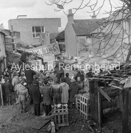 Emergency Ward 10, Feb 21st 1966