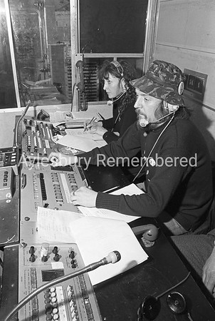 Gallagher & Lyle, Civic Centre, Mar 2nd 1978
