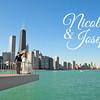 NICOLE + JOSEPH