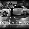 MONICA + STEVE