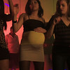 "TOO MANY CHICKS ON THE DANCE FLOOR<br /> <br /> Three girlfriends venture out to a nightclub for a good time when unbeknownst to them they discover a plethora of chicks.  Will they ever find dicks on the dance floor?  A parody of the Flight of the Conchords original ""Too Many Dicks (On the Dancefloor).""  From Episode 5, Season 2 of the acclaimed HBO tv series.<br /> <br /> Too Many Chicks (On the Dance Floor) Script & Lyrics<br /> <br /> (Ellyn)<br /> Hey, guys!  Too many chicks.<br /> <br /> (Michelle)<br /> What?<br /> <br /> (Ellyn)<br /> Too many chicks.<br /> <br /> (Marilyn)<br /> Whats that, hun?<br /> <br /> (Michelle)<br /> How many?<br /> <br /> (Ellyn)<br /> Too many.  You guys are dorkin up my vibe with all the chicks.  We need to spread the chicks out a little bit, create some male space.  Come on, move apart, guys.  Spread em out.  This isnt the loco-motion anymore.  Over there, now!  Theres too many chicks on the dance floor!<br /> <br /> (Marilyn)<br /> Too many chicks on the dance floor<br /> Too many chicks on the dance floor<br /> (Michelle)<br /> Too many chicks<br /> (Marilyn)<br /> Too many chicks on the dance floor<br /> (Michelle)<br /> Too many chicks<br /> (Marilyn)<br /> Too many chicks on the dance floor<br /> (Ellyn)<br /> Too many chicks<br /> <br /> (Michelle)<br /> Going to the party<br /> Sippin' on Bacardi<br /> Wanna meet a hottie<br /> But there's Amber, Eve, and Lottie<br /> There's Lily, Brabra, Bonnie<br /> They're on leave to be mommies<br /> The only schlong I'll see tonight will be made of origami<br /> <br /> (Marilyn)<br /> Tell the bitches, make it understood<br /> It ain't no good if there aint no wood<br /> Make sure you know before you go<br /> The dance floor hoe-bro ratio<br /> Five to one is a fashion show<br /> Tell Jen and Zoë it's time to go<br /> Wait outside all night to find<br /> Twenty girls in the bathroom line<br /> <br /> (All)<br /> Too many chicks on the dance floor<br /> (Ellyn)<br /> Easy to fix<br /> (Marilyn)<br /> Too many chicks on the dance floor<br /> (Ellyn)<br /> Spread out the tits<br /> <br /> (Ellyn)<br /> Too many chicks<br /> With too many tits<br /> Too close to my clit<br /> Too hard to meet dicks<br /> I need better odds<br /> More rods, less broads<br /> Enough with the prattle<br /> Skedaddle with the tampons<br /> <br /> (Michelle)<br /> Too many girls<br /> Too many skirts<br /> Too many sisters<br /> Not enough misters<br /> Too much time spent on too many dos<br /> Too many divas, not enough dudes<br /> <br /> (Michelle)<br /> Too many chicks<br /> Too many thongs<br /> Too many moms<br /> Now sing this song<br /> <br /> TAGS<br /> <br /> Flight of the Conchords FOTC Jemaine Clement Bret McKenzie Arj Barker Michelle Wodzinski Chicago funny girls female comedians Too Many Dicks on Dance Floor parody toomanychicks Chicks spoof mSheL cHicAgO"