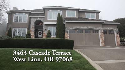 3463 Cascade Terrace unbranded