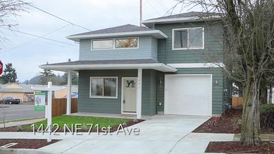 1442 NE 71st Ave unbranded