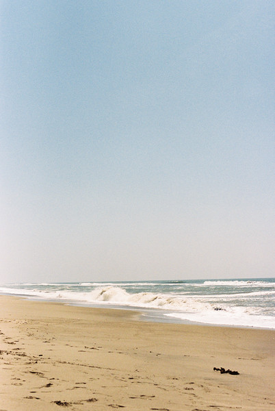 California Beach