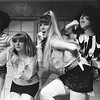 The Four Beauties at 544 Natoma, a benefit for Marc Huestis film Transfusion, April 11, 1981