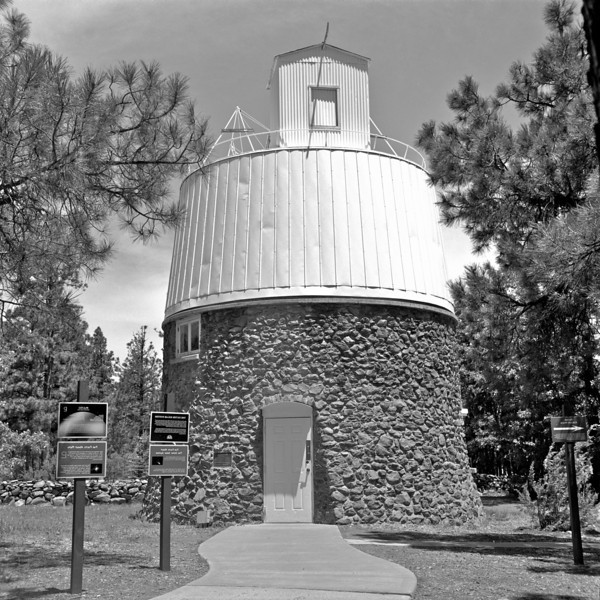 Lowell Observatory<br /> <br /> (May 2012)