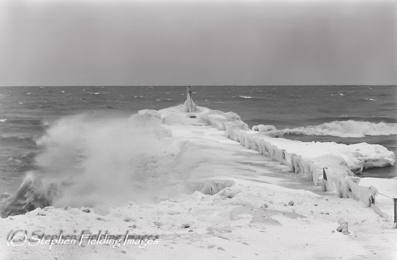 Webster Breakwater