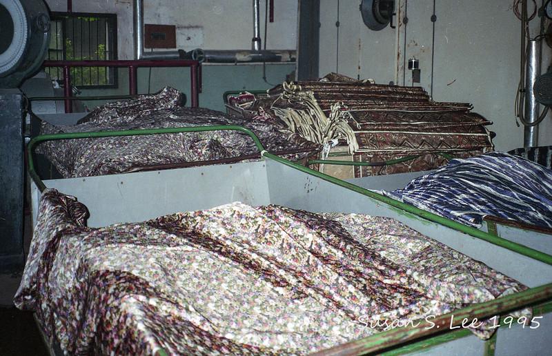 Kaido Silk Factory
