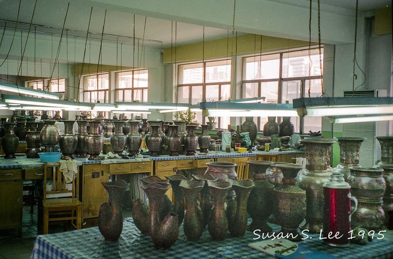 Clossonaise Factory