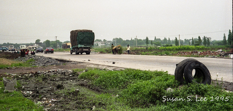 Hangzhou to Suzhou