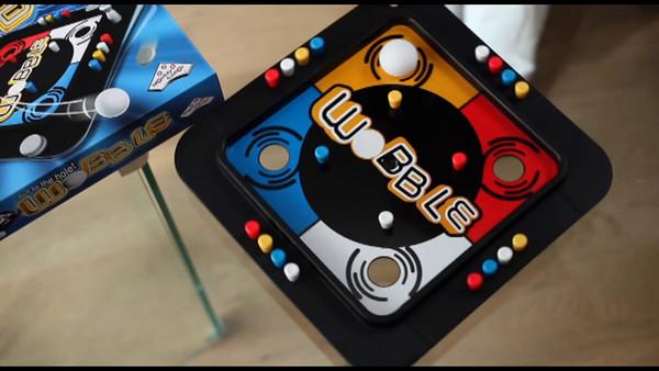 Wobble  NL 20sec-
