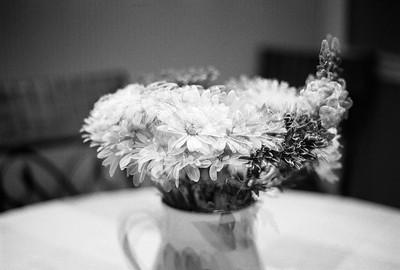 Threeflower