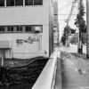 Fujifilm neopan pro 400 - streets of Sapporo