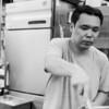 Fujifilm neopan pro 400 - Susukino ramen shop boss