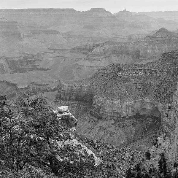Grand Canyon On Film