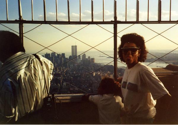 1987 07 - NYC with Belinda 005