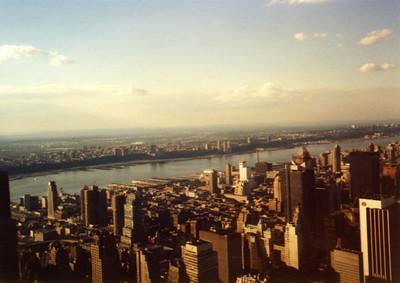 1987 07 - NYC with Belinda 003