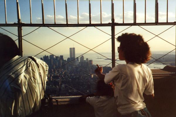 1987 07 - NYC with Belinda 004