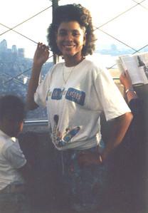 1987 07 - NYC with Belinda 006