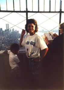 1987 07 - NYC with Belinda 007
