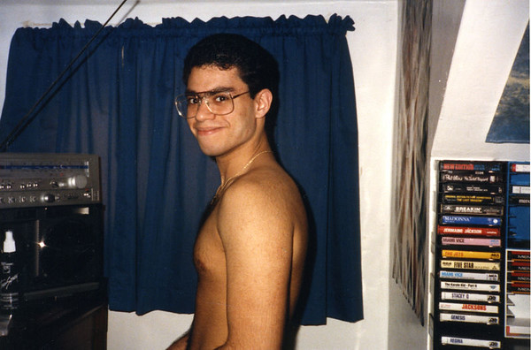 1987 07 - Life in CI 006