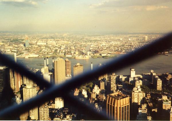 1987 07 - NYC with Belinda 002
