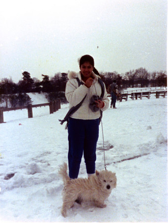 1987 12 05 - Sledding at Timberline Park 010