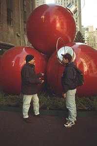 1995 12 20 - NYC 14