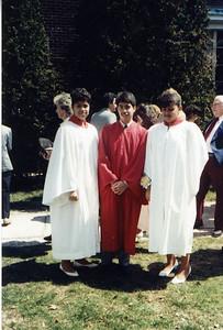 1987 06 - Dave and Tamara's confirmation 017