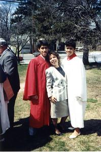 1987 06 - Dave and Tamara's confirmation 002