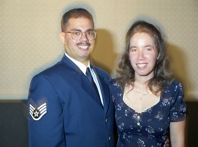 Jeff Blake's ALS Graduation