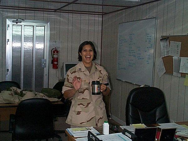 2000 09 18 - Capt A