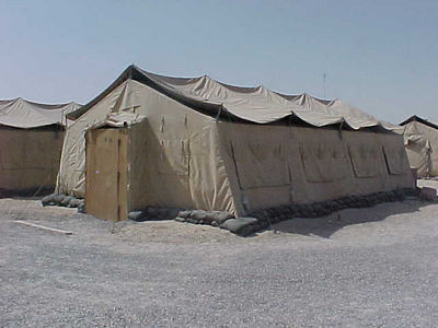 2000 09 16 - R-12 Tent