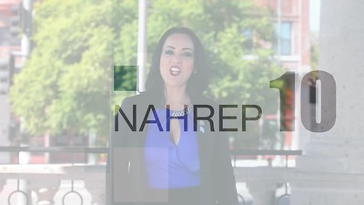 NAHREP 2018 Board Promotional