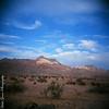 Nevada desert - August 2, 2010