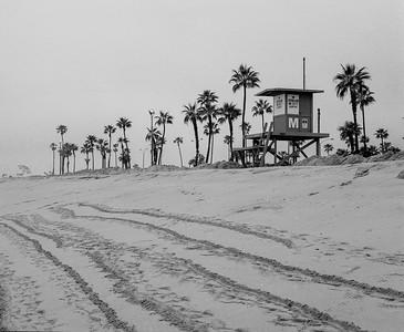OFF DUTY, Newport Beach