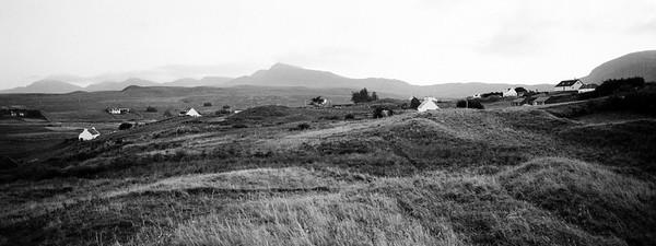 Staffin, Skye