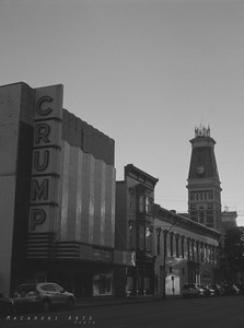 Crump Theater