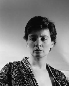 Claudia June 1982 head